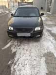 Hyundai Accent, 2007 год, 255 000 руб.
