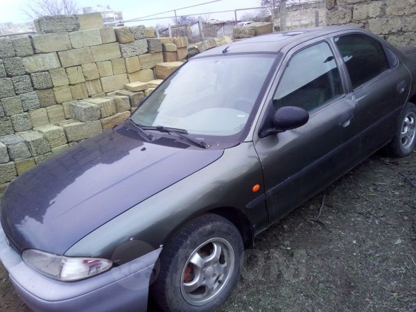 Ford Mondeo, 1993 год, 110 000 руб.