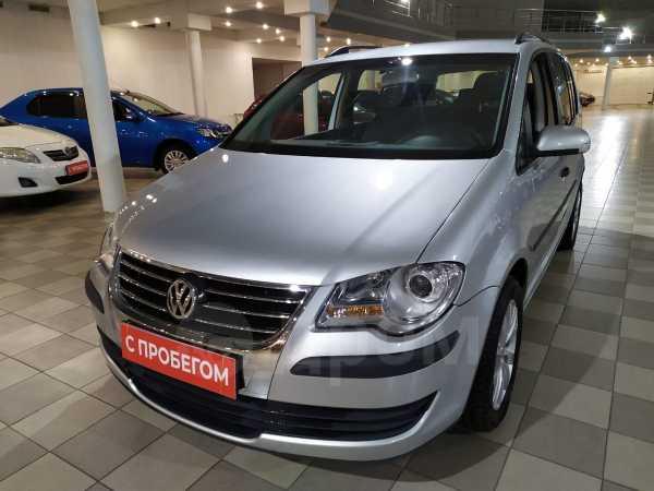 Volkswagen Touran, 2006 год, 479 000 руб.