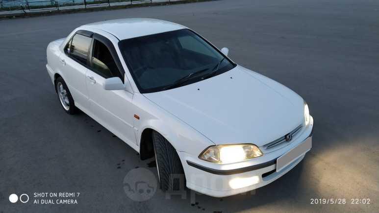 Honda Torneo, 1999 год, 305 000 руб.