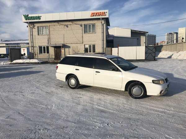 Nissan Expert, 2001 год, 115 000 руб.