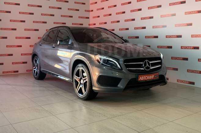 Mercedes-Benz GLA-Class, 2015 год, 1 590 000 руб.