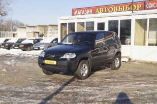 Майкоп Niva 2010