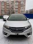 Honda Fit, 2015 год, 688 000 руб.