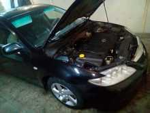 Домна Mazda6 2004
