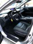 Lexus RX350, 2016 год, 3 130 000 руб.