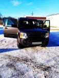 Land Rover Discovery, 2005 год, 615 000 руб.