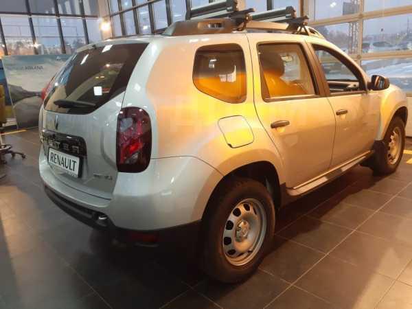 Renault Duster, 2019 год, 1 088 970 руб.