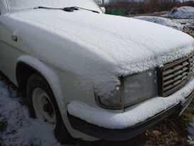 Армавир 31029 Волга 1996