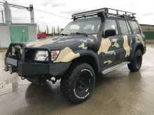 Краснодар Patrol 1998