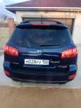 Hyundai Santa Fe, 2007 год, 700 000 руб.