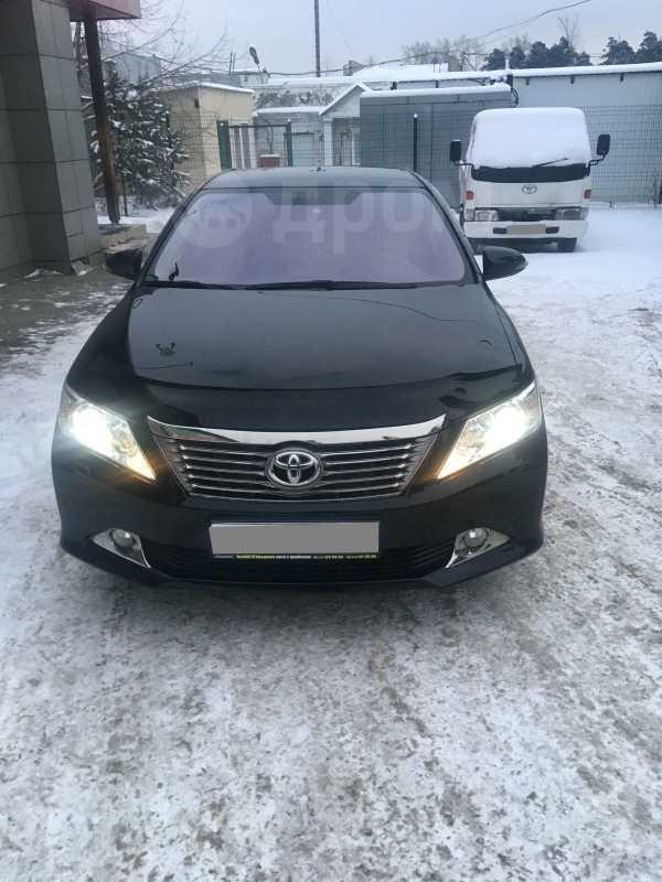 Toyota Camry, 2011 год, 1 170 000 руб.