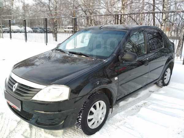 Renault Logan, 2012 год, 339 000 руб.
