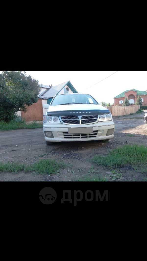 Nissan Presage, 1998 год, 450 000 руб.
