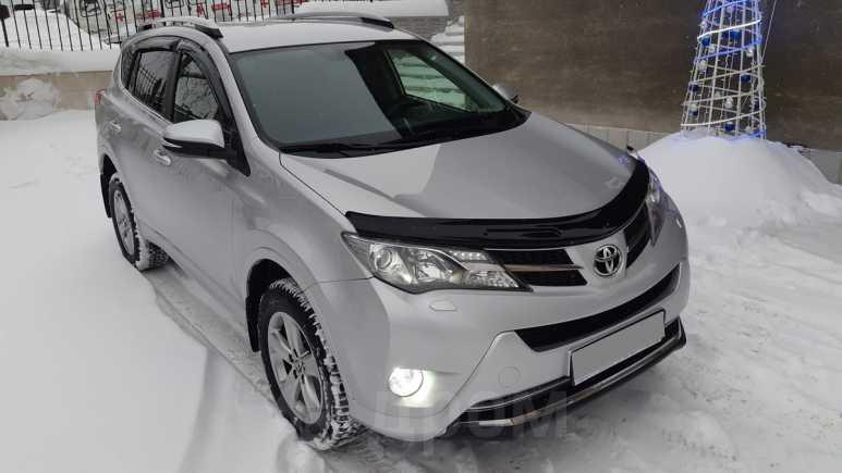 Toyota RAV4, 2015 год, 1 339 000 руб.