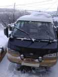 Hyundai Grace, 1996 год, 100 000 руб.