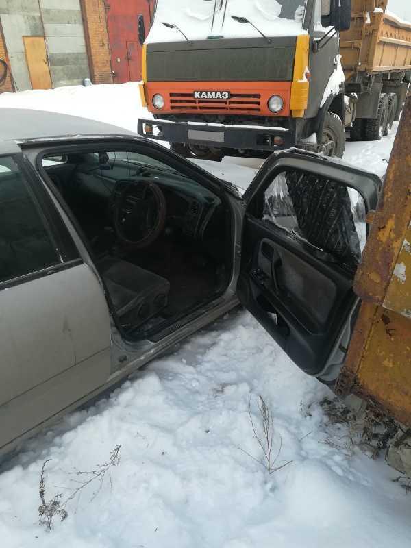 Nissan Primera, 2000 год, 75 000 руб.