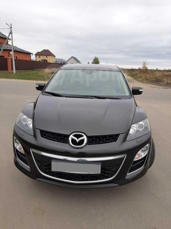 Mazda CX-7, 2011 год, 620 000 руб.