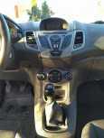 Ford Fiesta, 2016 год, 539 000 руб.