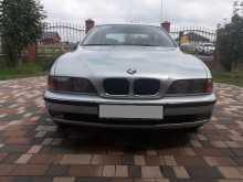 Калининград BMW 5-Series 1997