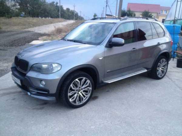 BMW X5, 2007 год, 925 000 руб.