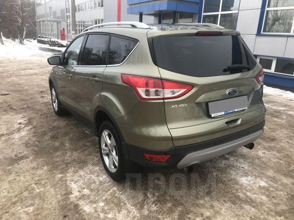 Ford Kuga, 2014 год, 830 000 руб.