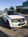 Suzuki Grand Vitara, 2011 год, 750 000 руб.