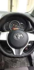Toyota Ractis, 2014 год, 595 000 руб.