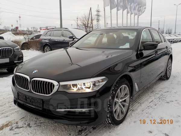 BMW 5-Series, 2019 год, 4 440 600 руб.