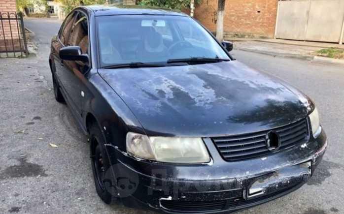 Volkswagen Passat, 2001 год, 179 000 руб.