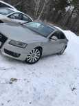 Audi A5, 2007 год, 550 000 руб.