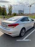 Hyundai i40, 2016 год, 820 000 руб.