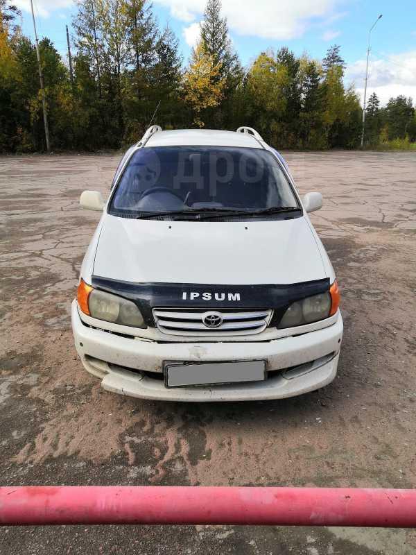 Toyota Ipsum, 1999 год, 300 000 руб.