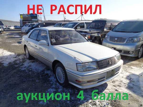 Toyota Crown, 1996 год, 555 000 руб.