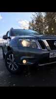 Nissan Terrano, 2017 год, 1 000 000 руб.