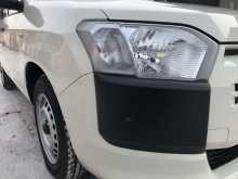 Чита Toyota Probox 2016