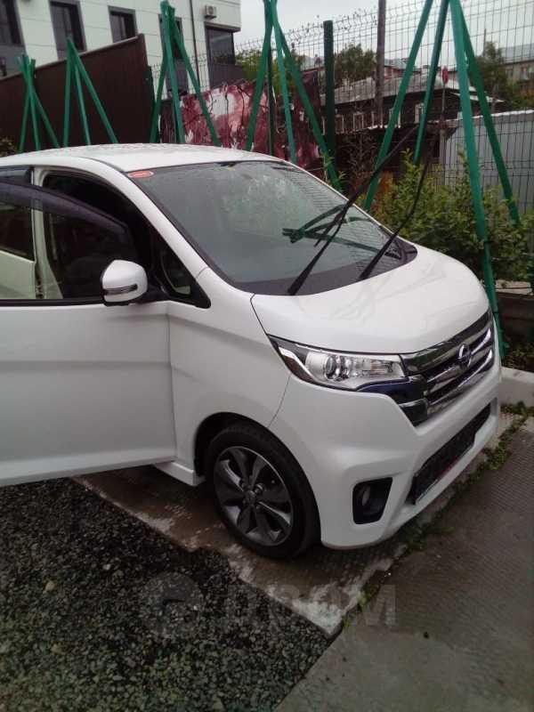 Nissan DAYZ, 2014 год, 444 000 руб.