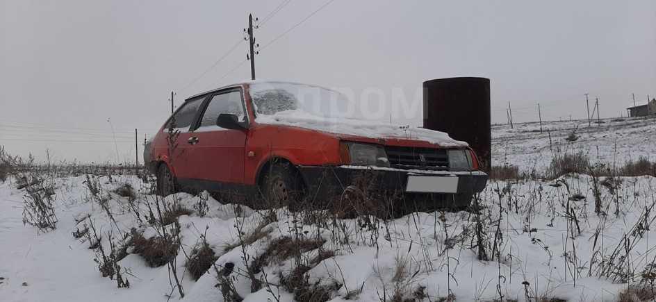 Лада 2108, 1995 год, 20 000 руб.