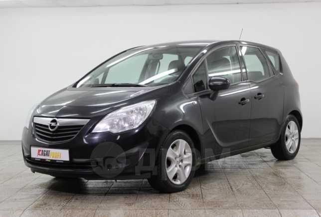 Opel Meriva, 2012 год, 340 000 руб.