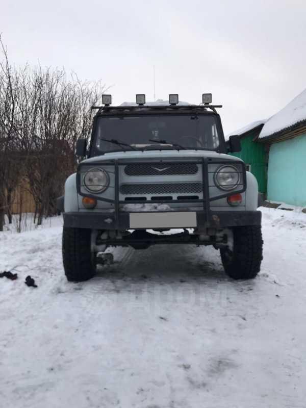 УАЗ 3151, 2006 год, 90 000 руб.