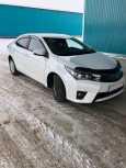 Toyota Corolla, 2013 год, 850 000 руб.