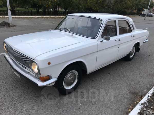 ГАЗ 24 Волга, 1972 год, 310 000 руб.