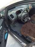 Honda Civic, 2009 год, 410 000 руб.
