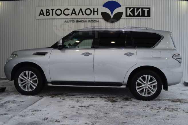 Nissan Patrol, 2011 год, 1 350 000 руб.