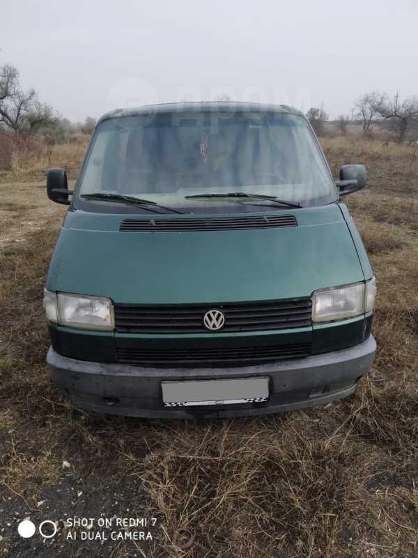 Volkswagen Transporter, 1993 год, 250 000 руб.