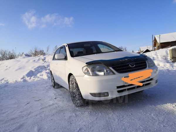Toyota Corolla, 2000 год, 320 000 руб.