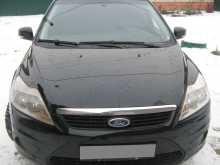 Ковров Ford Focus 2011