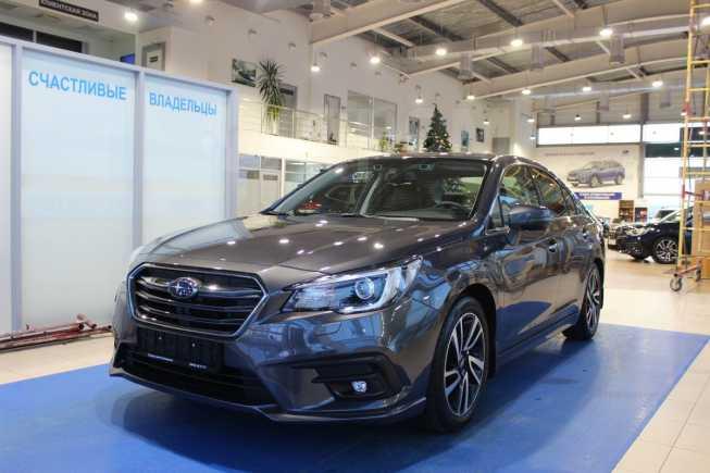 Subaru Legacy, 2019 год, 2 059 900 руб.