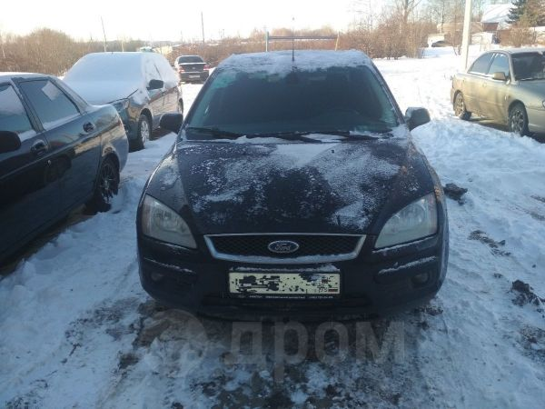 Ford Focus, 2007 год, 249 000 руб.