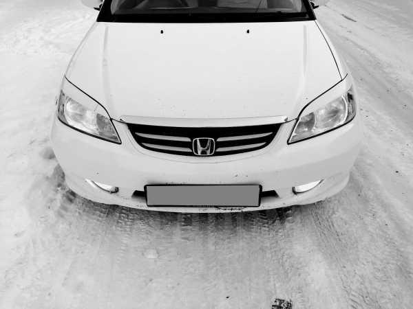 Honda Civic Ferio, 2005 год, 290 000 руб.